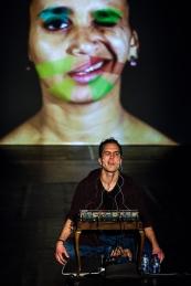 Transcranial | STRP Biennial 2015 Eindhoven | Photo by Hanneke Wetzer (c) 2015
